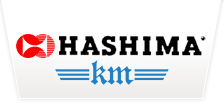 HASHIMA CO.,LTD. KM