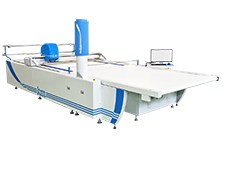 Multi-ply Auto cutter