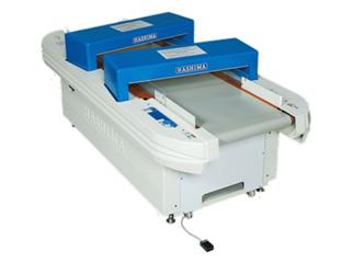 Conveyor type needle detector HN-2870C-120/140/160/180, HN-2780G-100