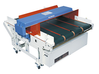 Conveyor type needle detector HN-1370C / 1570C