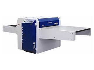 Straight Linear Fusing Press HP-900LF, HP-900LFS