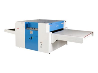 Straight Linear Fusing Press HP-1000LS. HP-1000LSⅡ, 1200LS