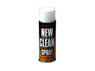 New Clean (Spray)