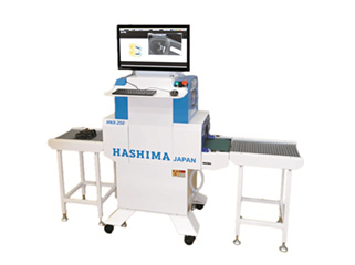 X-ray Inspection Machine HNX-300/300HD/400/400HD